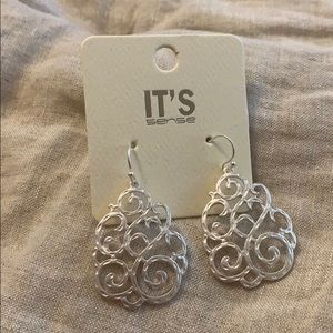 Brand New Dangle Earrings
